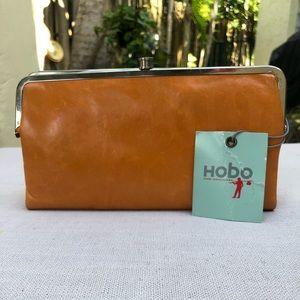 Hobo Lauren Vintage Clutch Wallet